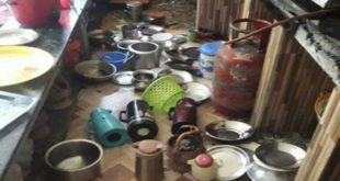 7 TMC supporters' houses ransacked at Kalyani Gayeshpur area