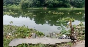 Male body recovered from river Churni in Nadia