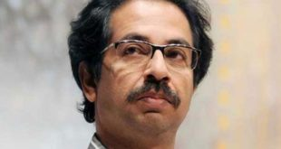 Uddhav Thackeray named as Maharashtra CM candidate of Sena-NCP-Cong front