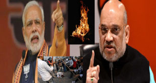 Delhi violence: Echoes of the Gujarat riots, Modi-Amit's Hindutva policy responsible