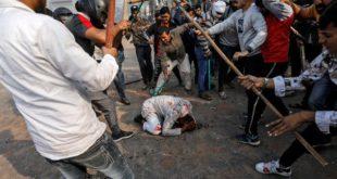 27 Dead In Delhi Violence, 200 injured, Modi-Amit responsible