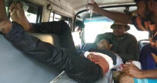 Man stabbed to death in Nadia's Nakashipara