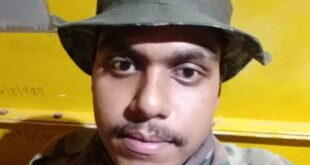 Army Jawan from Nadia killed by Pakistani didn't see the face of his baby girl