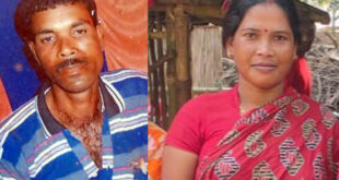 Man commits suicide after killing his wife over family unrest in Nadia's Dhubulia